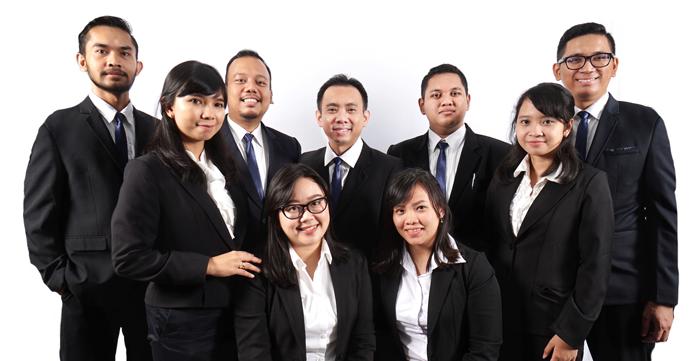 SSJK Consulting Team