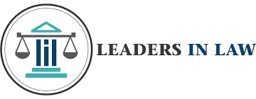 Leaders in Law Logo